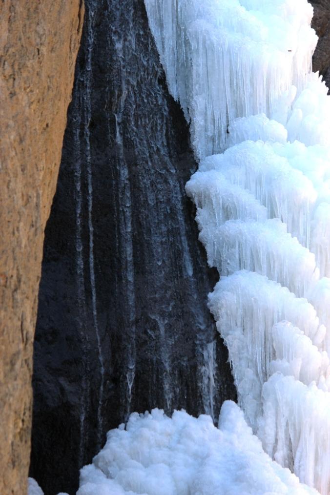 waterfall move