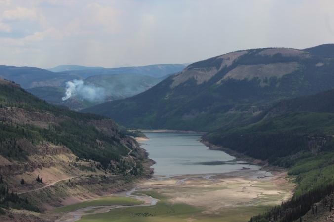 forth of july reservoir