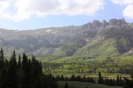 pole mountain