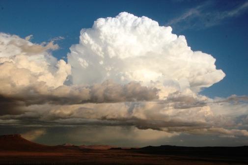 big cloud at buta
